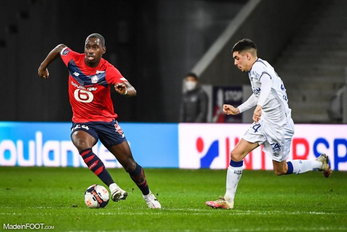Mercato - Boubakary Soumaré aurait dit oui à Leicester City