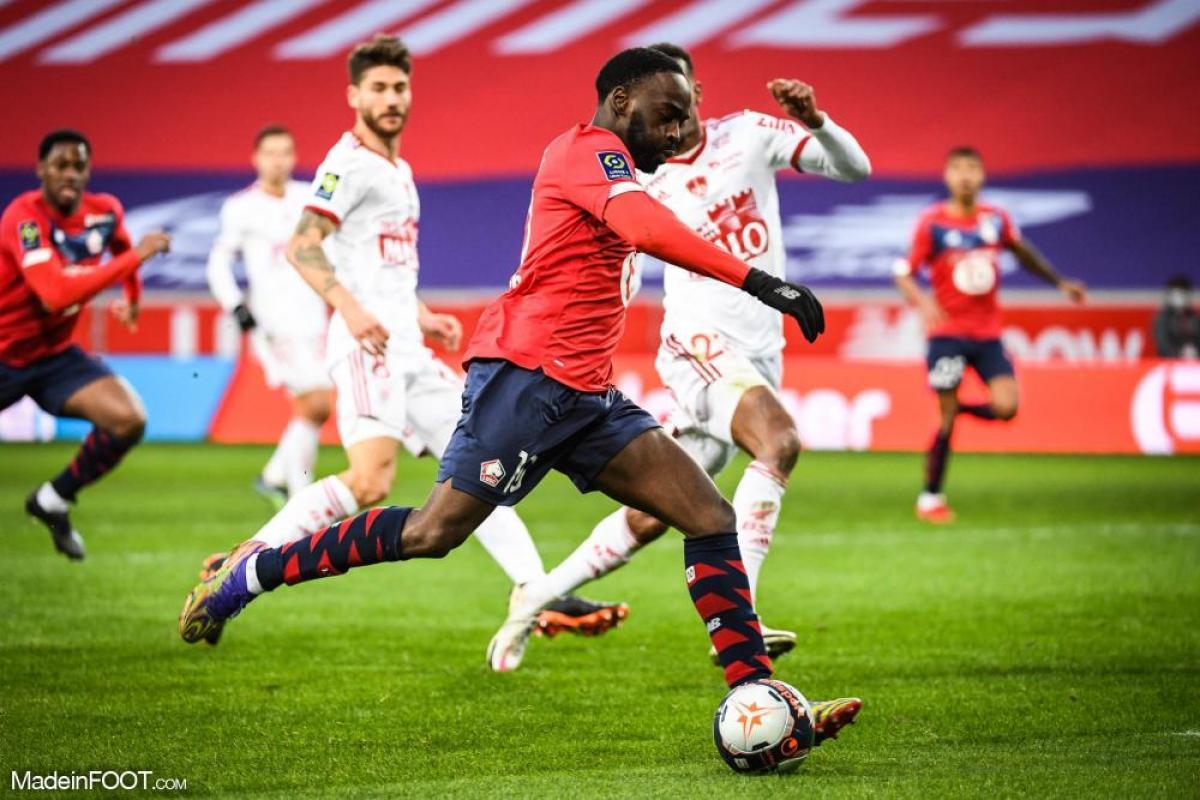 L'équipe de France U21 a été éliminée de l'Euro de la catégorie par les Pays-Bas (2-1).