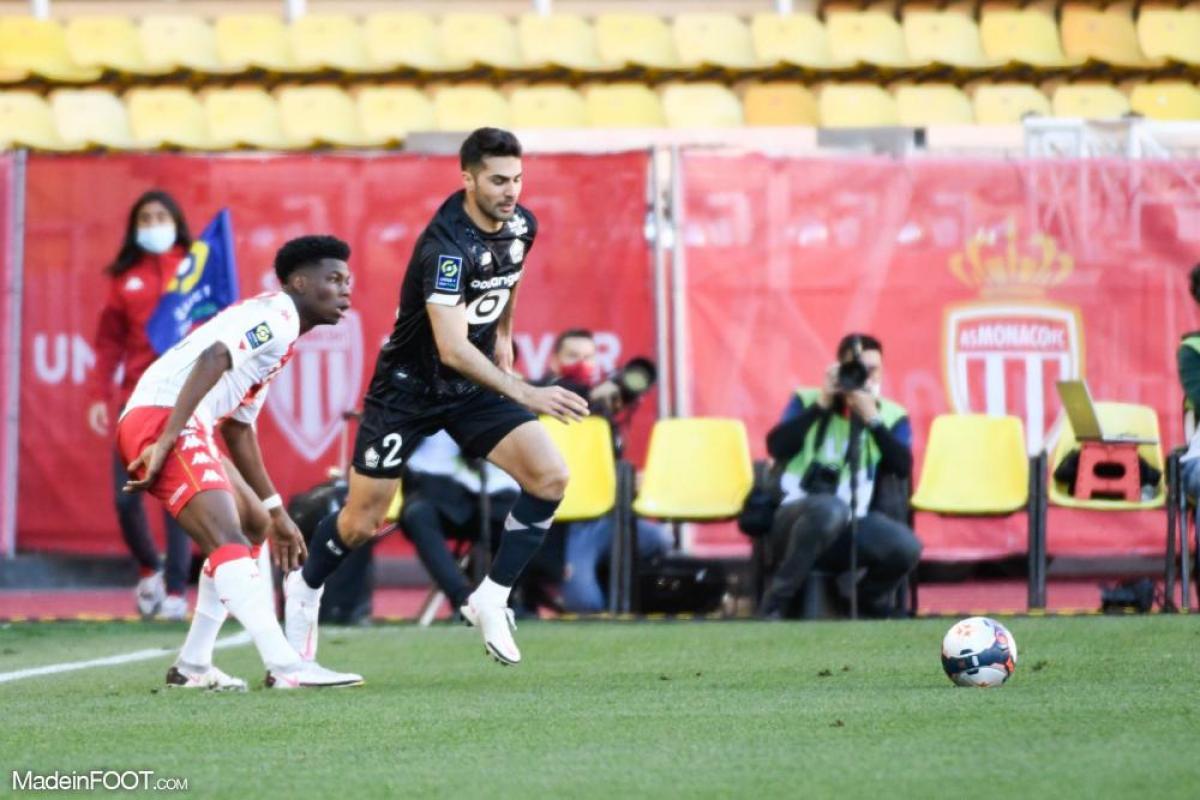 L'AS Monaco et le Lille OSC se sont neutralisés (0-0), ce dimanche après-midi en Ligue 1.