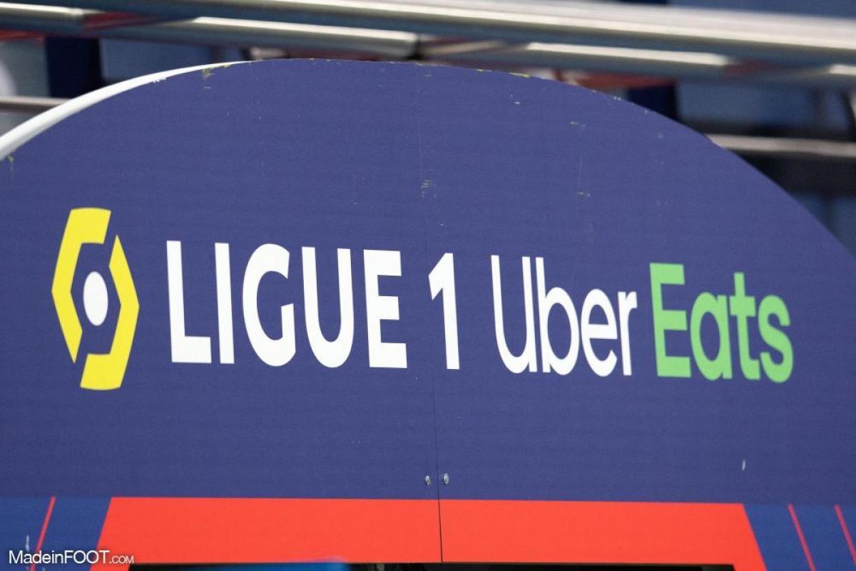 Ligue 1 - Le LOSC ouvrira la 36e journée face au RC Lens