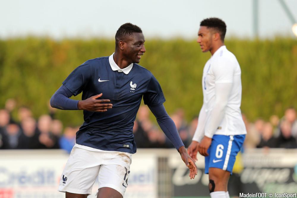 Sehrou Guirassy (Stade Lavallois) pourrait s'engager jusqu'en 2019 en faveur du LOSC.