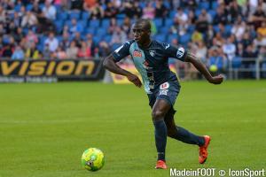 Bordeaux a fait une offre au Havre pour son défenseur Ferland Mendy.