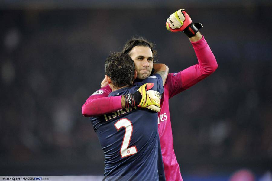 Sirigu remet son titre de meilleur gardien de Ligue 1 en jeu