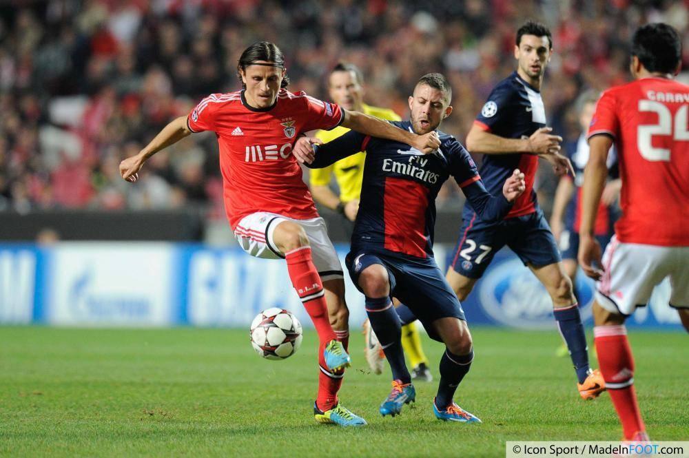 Djavan s'est engagé pour les quatre prochaines saisons avec le Benfica Lisbonne