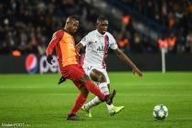 Tanguy Kouassi (PSG), Jean Michaël Seri (Galatasaray)