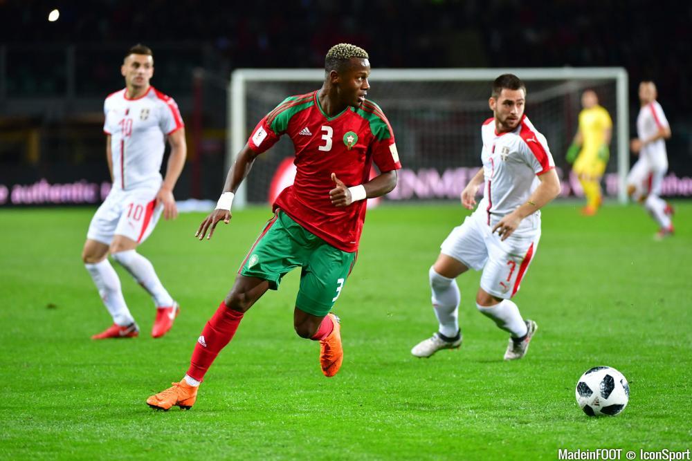 Le Maroc a dominé l'Estonie (1-3), ce samedi en fin d'après-midi en amical.
