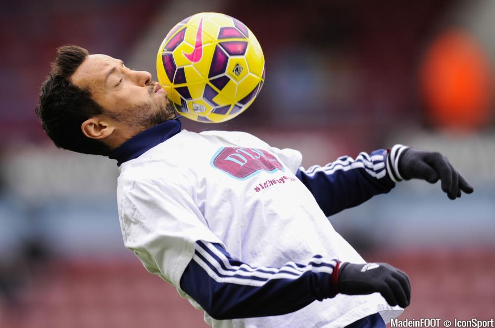 Aujourd'hui à West Ham, demain en Ligue 1 ?